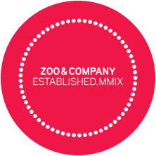Zoo&Company Logo