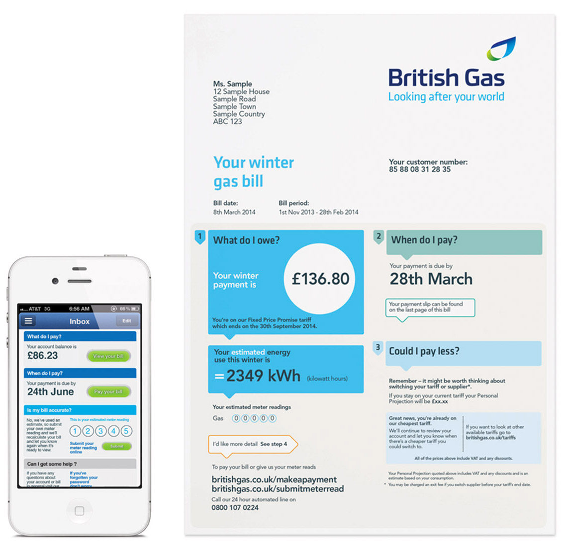 British gas pronofoot35fo Images